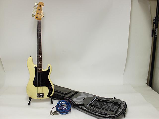 フェンダー Fender Precision Bass  エレキベース買取