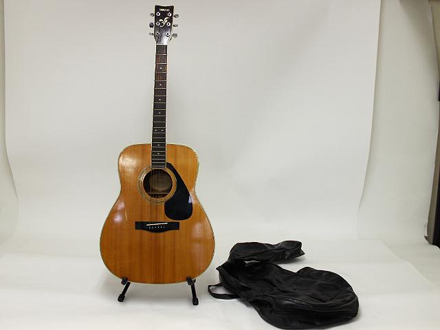 ヤマハ FG-450SA アコースティックギター買取